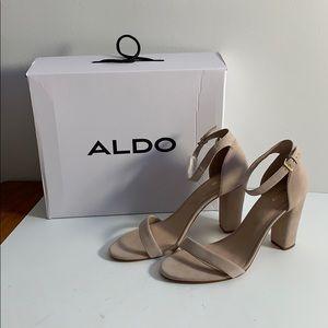 Brand New Aldo Jerayclya Size 11